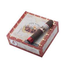 New World Robusto  Box of 21